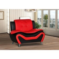 Puma Club Chair found on Bargain Bro from Overstock for USD $227.99