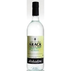 Askalon Arack 80 Proof 750ml found on Bargain Bro India from WineChateau.com for $22.97