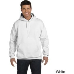 Hanes Ultimate Cotton 9.7-ounce Pullover Hood (3XL,black), Men's found on Bargain Bro Philippines from Overstock for $26.54