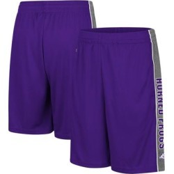 TCU Horned Frogs Colosseum Youth Copepod Shorts - Purple found on Bargain Bro Philippines from Fanatics for $16.79