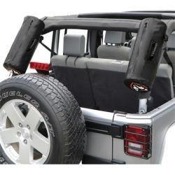 Rightline Gear Jeep Roll Bar Storage Bag - Model 100J70-B found on Bargain Bro India from northerntool.com for $39.95