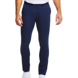 Lacoste Mens Chino Pants Navy Blue Size US 38x34 Regular Fit Stretch (38), Men's(cotton) found on MODAPINS from Overstock for USD $43.98