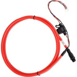 Fusion CAB000541 NMEA 2000 12Vdc Power Drop Cable-6' found on Bargain Bro India from Crutchfield for $24.99