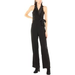 Jumpsuit - Black - NUALY Jumpsuits found on Bargain Bro India from lyst.com for $169.00