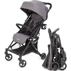 ABCOQ Portable Baby Stroller, Foldable Lightweight Baby Pushchair, Compact Infant Umbrella Stroller w/ 5-Point Safety Harness, Parent & Child Tray found on Bargain Bro Philippines from Wayfair for $225.99