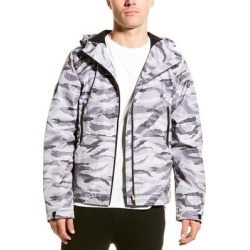 Superdry Arctic Elite Windcheater Jacket (L), Men's, Multicolor(polyester) found on Bargain Bro India from Overstock for $76.99