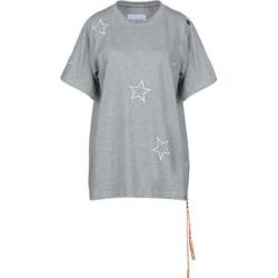 T-shirt - Gray - Saucony Tops found on Bargain Bro Philippines from lyst.com for $159.00