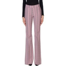Casual Trouser - Pink - Giamba Pants found on MODAPINS from lyst.com for USD $142.00