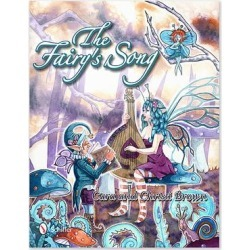Schiffer Publishing Entertainment Books - The Fairy's Song found on Bargain Bro from zulily.com for USD $16.70