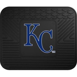 FANMATS Kansas City Royals Backseat Utility Car Mat, Team found on Bargain Bro Philippines from Kohl's for $25.00