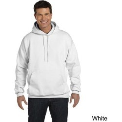 Hanes Ultimate Cotton 9.7-ounce Pullover Hood (3XL,dark chocolate), Men's, Brown found on Bargain Bro from Overstock for USD $20.17