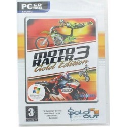 Moto Racer 3 Gold Edition Video Game - PC - Multi found on Bargain Bro Philippines from Overstock for $13.99