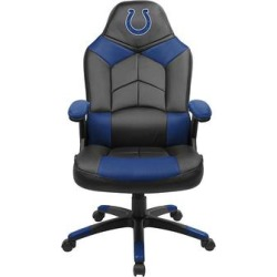 Indianapolis Colts Oversized Gaming Chair, Multicolor found on Bargain Bro Philippines from Kohl's for $325.00