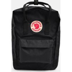 Black 15 Laptop Backpack - Black - Fjallraven Backpacks found on MODAPINS from lyst.com for USD $80.00