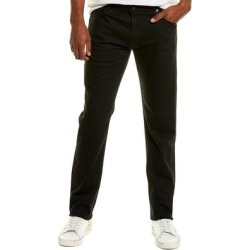 Ag Jeans The Graduate Sulfur Black Tailored Leg Jean (30), Men's(cotton) found on MODAPINS from Overstock for USD $109.99
