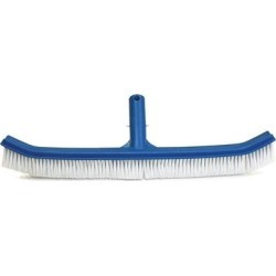 Blue Torrent 18-Inch Wall Brush for Swimming Pools found on Bargain Bro Philippines from Overstock for $22.19