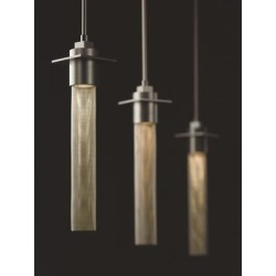 Hubbardton Forge Airis 4 Inch Mini Pendant - 187910-1029 found on Bargain Bro India from Capitol Lighting for $803.00