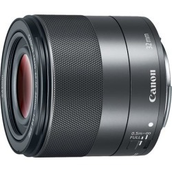 Canon EF-M 32mm f/1.4 STM found on Bargain Bro from Crutchfield for USD $364.04