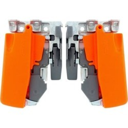Blum T51.1700 Standard Tandem Locking Device for B562 and B568 Series (Pack of 5) found on Bargain Bro from Overstock for USD $17.40