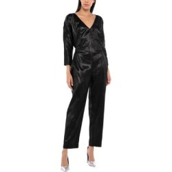 Jumpsuit - Black - Jucca Jumpsuits found on Bargain Bro India from lyst.com for $54.00