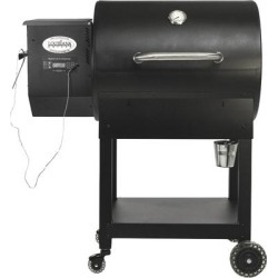 Louisiana Grills - LG Series 700 Wood Pellet Smoker Grill - LG 700, Model 60700 found on Bargain Bro Philippines from northerntool.com for $849.99