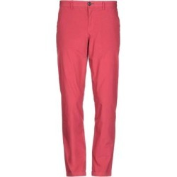 Casual Pants - Red - PS by Paul Smith Pants found on MODAPINS from lyst.com for USD $103.00