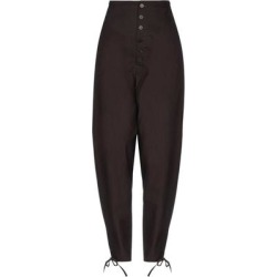 Casual Pants - Black - Cherevichkiotvichki Pants found on MODAPINS from lyst.com for USD $315.00