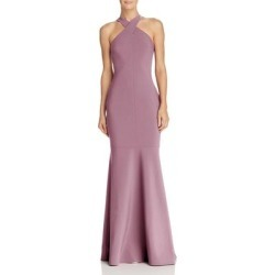 Likely Womens Willa Halter Dress Crossover Mermaid found on MODAPINS from Overstock for USD $68.49