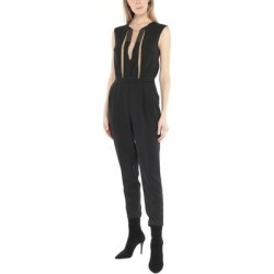 Jumpsuit - Black - Annarita N. Jumpsuits found on Bargain Bro India from lyst.com for $67.00