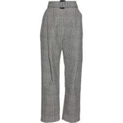 Casual Pants - Black - Ellery Pants found on MODAPINS from lyst.com for USD $204.00