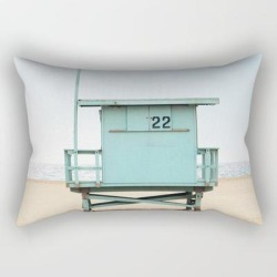 Rectangular Pillow | Tower 22 by Gal Design - Small (17