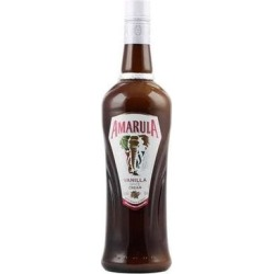 Amarula Liqueur Vanilla Spiced 750ml found on Bargain Bro India from WineChateau.com for $29.97