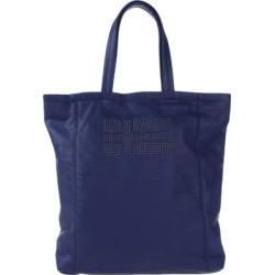 Handbag - Blue - Napapijri Totes found on MODAPINS from lyst.com for USD $104.00