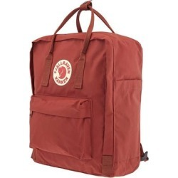 Autm Leaf Backpack - Red - Fjallraven Backpacks found on MODAPINS from lyst.com for USD $52.00