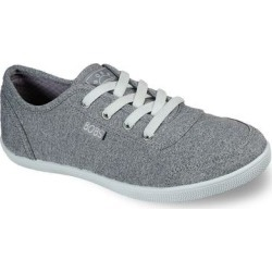 Skechers BOBS B Cute Women's Slip-On Shoes, Size: 9.5, Med Grey found on Bargain Bro Philippines from Kohl's for $49.99