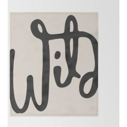 Bed Throw Blanket | Wild Abstract by Urban Wild Studio Supply - 51