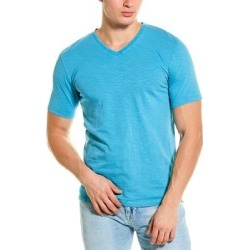 Superdry Dry Originals T-Shirt (M), Men's, Blue found on Bargain Bro Philippines from Overstock for $14.29