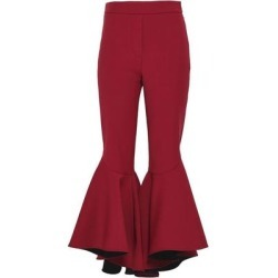 Casual Trouser - Red - Ellery Pants found on MODAPINS from lyst.com for USD $158.00
