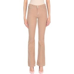 Casual Trouser - Natural - Love Moschino Pants found on Bargain Bro India from lyst.com for $50.00