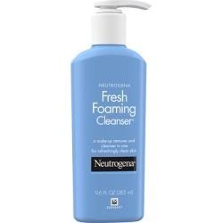 Neutrogena Skin Cleansers - Fresh Foaming Cleanser