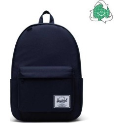 Herschel Classic Backpack - Blue - Herschel Supply Co. Backpacks found on MODAPINS from lyst.com for USD $70.00