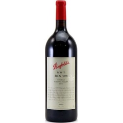 Penfolds Shiraz Rwt 2017 750ml found on Bargain Bro India from WineChateau.com for $152.97
