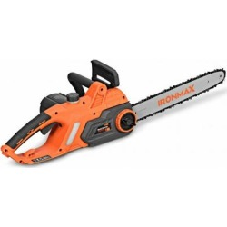 Costway 16-inch Electric Chain Saw with Automatic Oiling found on Bargain Bro from Costway for USD $53.16