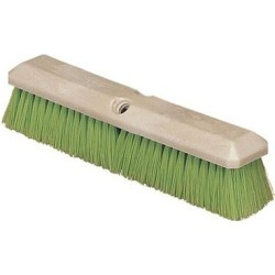 Carlisle Food Service Products Vehicle Wash Brush w/ Nylex Bristles, Size 14.0 D in   Wayfair 36121475 found on Bargain Bro Philippines from Wayfair for $671.40