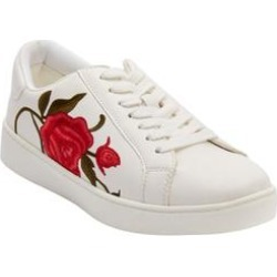 Women's The Marleigh Sneaker by Comfortview in White (Size 9 M) found on Bargain Bro Philippines from Ellos for $51.99