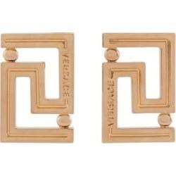 Earrings - Metallic - Versace Earrings found on Bargain Bro from lyst.com for USD $396.72