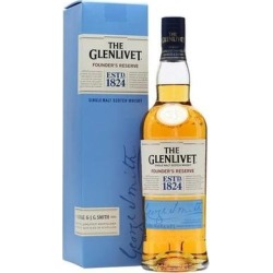 The Glenlivet Scotch Single Malt Founder's Reserve 750ml found on Bargain Bro from WineChateau.com for USD $34.16