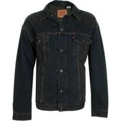 Levi's Men's Denim Cotton Button Front Trucker Jacket (Indigo 0604 - 2XL), Blue found on MODAPINS from Overstock for USD $67.72