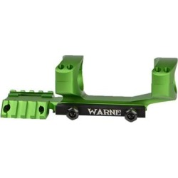 Warne Mfg. Company Ar-15/M16 R.A.M.P. Tactical Mount - Tactical R.A.M.P Mount 1 Inch Green found on Bargain Bro Philippines from brownells.com for $161.49