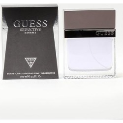 GUESS Men's Perfume - Seductive 3.4-Oz. Eau de Toilette - Men found on MODAPINS from zulily.com for USD $23.84
